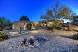 Photo of 1313 E Coyote Pass, Carefree, AZ 85377 (MLS # 5761197)