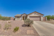 Photo of 8589 W Reventon Drive, Arizona City, AZ 85123 (MLS # 5761285)