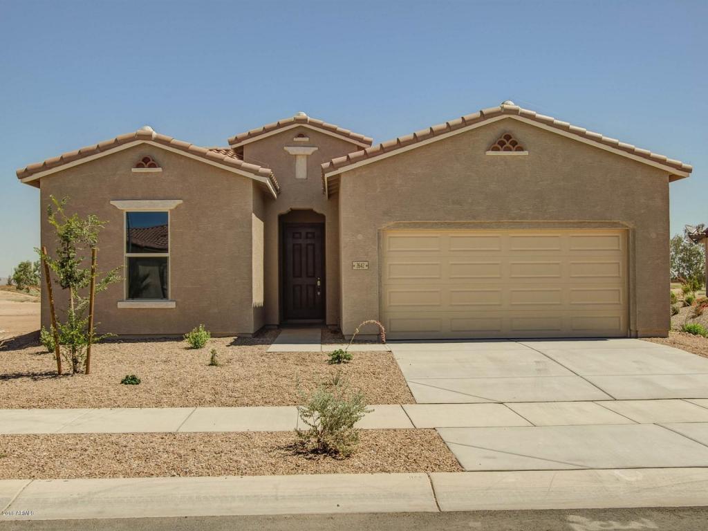 Photo for 2642 E Marcos Drive, Casa Grande, AZ 85194 (MLS # 5761694)
