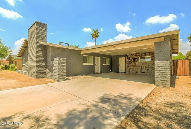 Photo for 3138 W Altadena Avenue, Phoenix, AZ 85029 (MLS # 5761829)
