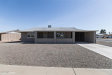 Photo of 12250 N Saint Annes Drive, Sun City, AZ 85351 (MLS # 5762675)