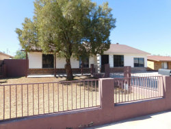 Photo of 1131 E Bisnaga Street, Casa Grande, AZ 85122 (MLS # 5762958)
