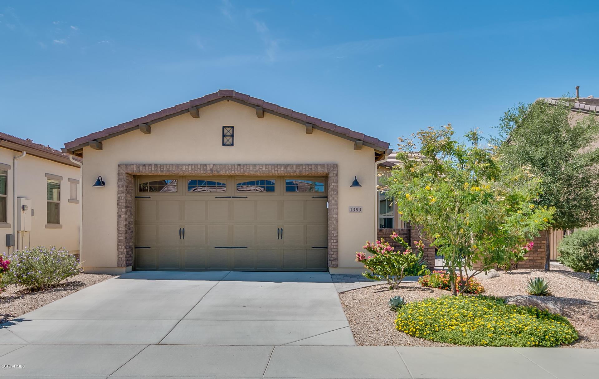 Photo for 1353 E Verde Boulevard, San Tan Valley, AZ 85140 (MLS # 5763090)