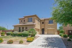 Photo of 9729 N 181st Drive, Waddell, AZ 85355 (MLS # 5763528)