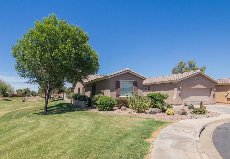 Photo for 43004 W Magic Moment Drive, Maricopa, AZ 85138 (MLS # 5764370)