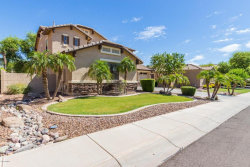 Photo of 3706 E Esplanade Avenue, Gilbert, AZ 85297 (MLS # 5764378)