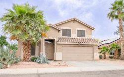 Photo of 3605 W Mariposa Grande --, Glendale, AZ 85310 (MLS # 5764505)