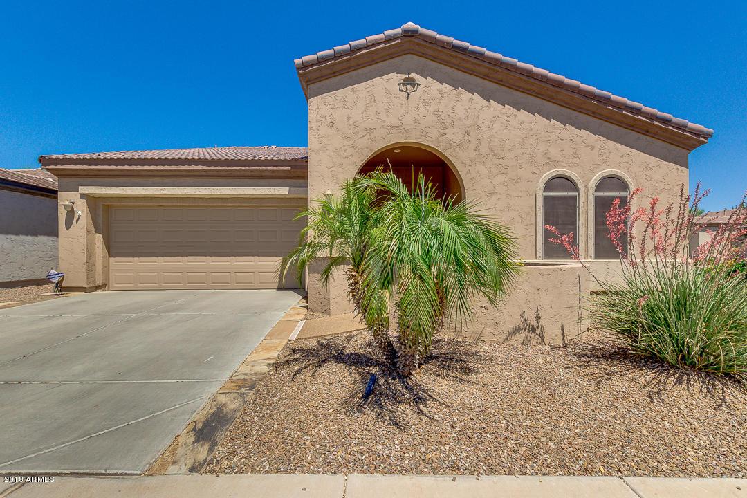 Photo for 4298 E Sourwood Drive, Gilbert, AZ 85298 (MLS # 5764518)