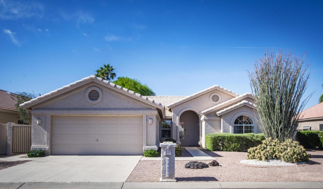 Photo for 10609 E Nacoma Drive, Sun Lakes, AZ 85248 (MLS # 5764567)