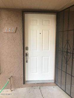 Photo of 7126 N 19th Avenue, Unit 140, Phoenix, AZ 85021 (MLS # 5764693)
