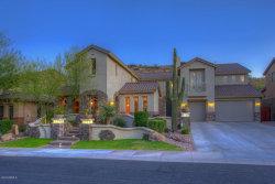 Photo of 3611 W Hidden Mountain Lane, Phoenix, AZ 85086 (MLS # 5764750)