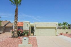 Photo of 9336 E Cactus Lane N, Sun Lakes, AZ 85248 (MLS # 5764921)