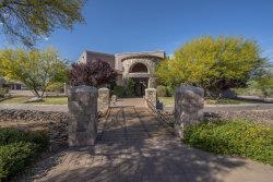 Photo of 14510 E Dixileta Drive, Scottsdale, AZ 85262 (MLS # 5765245)