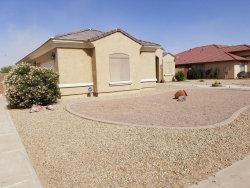 Photo of 15029 S Country Club Drive, Arizona City, AZ 85123 (MLS # 5765362)