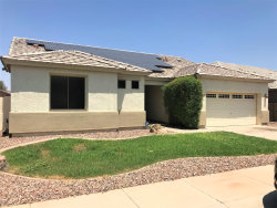 Photo of 1526 E Irene Drive, Casa Grande, AZ 85122 (MLS # 5765384)