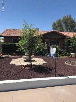 Photo of 7115 W Ironwood Drive, Peoria, AZ 85345 (MLS # 5765483)