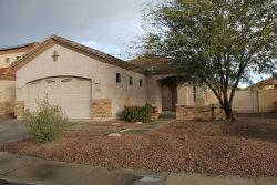 Photo of 25216 W Parkside Lane N, Buckeye, AZ 85326 (MLS # 5765757)