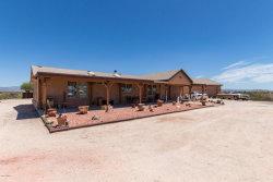 Photo of 35131 S Us Highway 93 --, Wickenburg, AZ 85390 (MLS # 5765773)