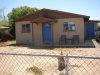 Photo of 327 E Cameron Boulevard, Coolidge, AZ 85128 (MLS # 5766170)