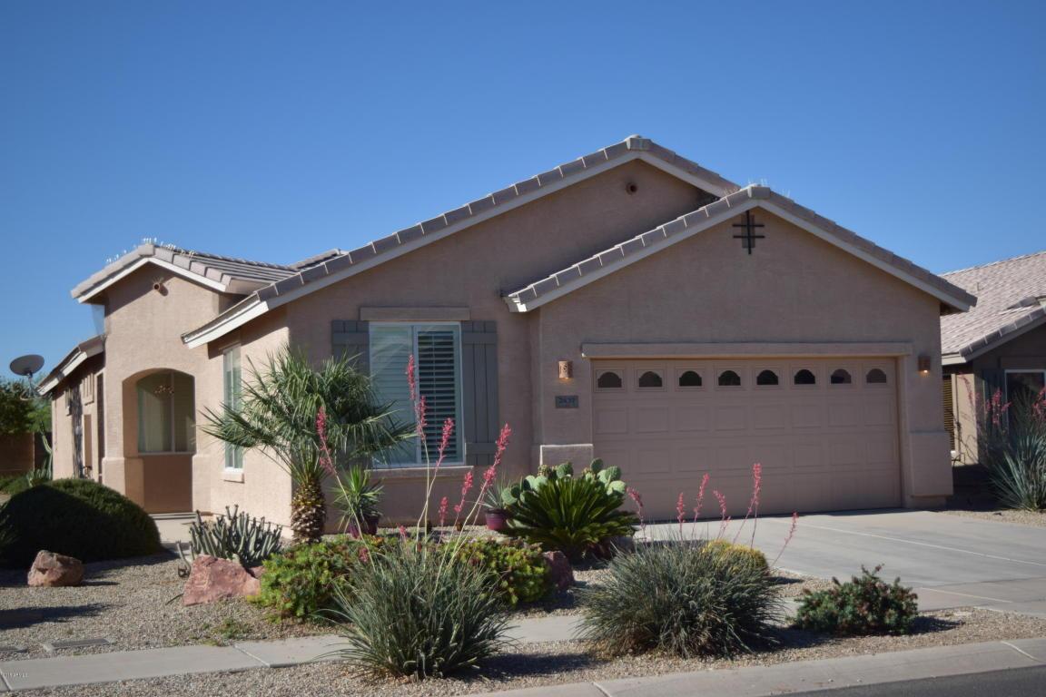 Photo for 2437 E Fiesta Drive, Casa Grande, AZ 85194 (MLS # 5766211)