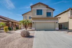 Photo of 8922 W Hilton Avenue, Tolleson, AZ 85353 (MLS # 5766411)