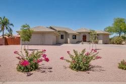 Photo of 14590 S Country Club Drive, Arizona City, AZ 85123 (MLS # 5766558)