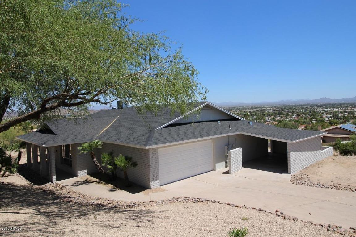 Photo for 1902 E Karen Drive, Phoenix, AZ 85022 (MLS # 5766679)