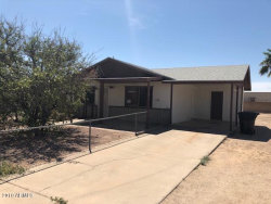 Photo of 207 W Barrus Place, Casa Grande, AZ 85122 (MLS # 5766868)