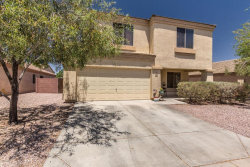Photo of 574 W Enchanted Desert Drive, Casa Grande, AZ 85122 (MLS # 5767014)