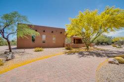 Photo of 13609 E Monument Drive, Scottsdale, AZ 85262 (MLS # 5767036)