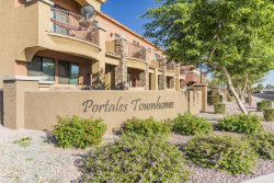 Photo of 21655 N 36th Avenue, Unit 123, Glendale, AZ 85308 (MLS # 5767304)