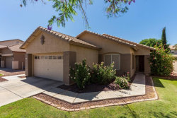 Photo of 3687 E Longhorn Drive, Gilbert, AZ 85297 (MLS # 5767663)