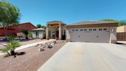 Photo of 555 W Lake Shore Drive, Casa Grande, AZ 85122 (MLS # 5767683)