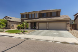 Photo of 9207 W Alex Avenue, Peoria, AZ 85382 (MLS # 5767777)