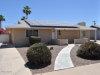 Photo of 11825 N Hillcrest Drive, Sun City, AZ 85351 (MLS # 5767898)