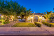 Photo of 8343 E San Rosendo Drive, Scottsdale, AZ 85258 (MLS # 5767984)