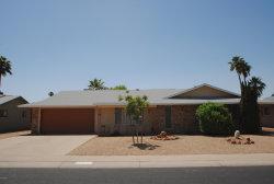 Photo of 19626 N Lake Forest Drive, Sun City, AZ 85373 (MLS # 5768428)