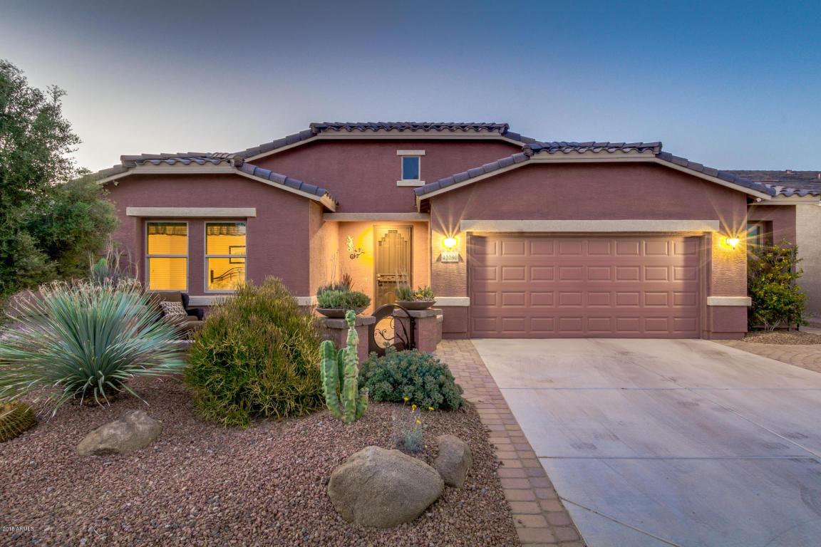 Photo for 42790 W Darter Drive, Maricopa, AZ 85138 (MLS # 5768480)