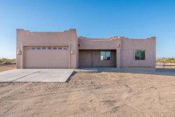 Photo of 31117 N 219th Drive, Wittmann, AZ 85361 (MLS # 5768813)