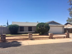 Photo of 3901 W Woodridge Drive, Glendale, AZ 85308 (MLS # 5769157)