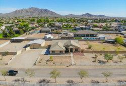 Photo of 2863 E Cedar Waxwing Drive, Gilbert, AZ 85298 (MLS # 5769182)