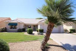 Photo of 14139 W Circle Ridge Drive, Sun City West, AZ 85375 (MLS # 5769278)