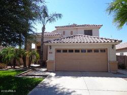 Photo of 2769 E Jasper Drive, Gilbert, AZ 85296 (MLS # 5769335)