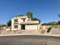 Photo of 19405 N 45th Drive, Glendale, AZ 85308 (MLS # 5769412)