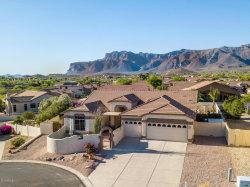 Photo of 10170 E Rising Sun Place, Gold Canyon, AZ 85118 (MLS # 5769492)