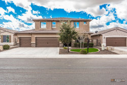Photo of 37723 W La Paz Street, Maricopa, AZ 85138 (MLS # 5769603)