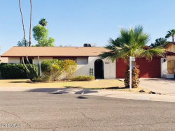 Photo of 1653 E Fremont Drive, Tempe, AZ 85282 (MLS # 5769634)