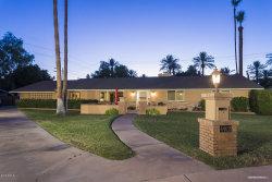 Photo of 4402 N Dromedary Road, Phoenix, AZ 85018 (MLS # 5769696)