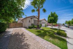 Photo of 2777 N 151st Avenue, Goodyear, AZ 85395 (MLS # 5769759)