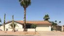 Photo of 10633 S 44th Street, Phoenix, AZ 85044 (MLS # 5769786)